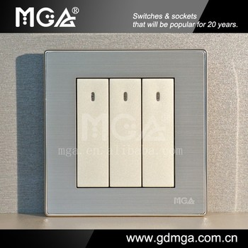 Wall switch with night light lighting switch led light switch wall switch with night light lighting switch led light switch mozeypictures Choice Image