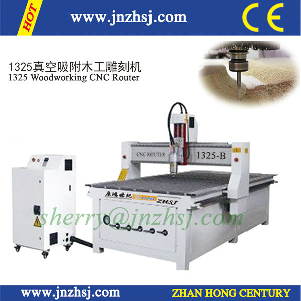 auto tool change cnc router