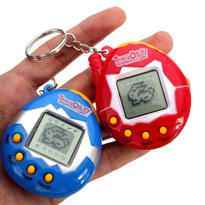 Tamagotchi Electronic Pets Toys 90S Nostalgic 49 Pets in One Virtual Cyber Pet Toy Funny