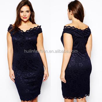 New Western Fashion Black Lace Adjustable Plus Size Dress Form Buy