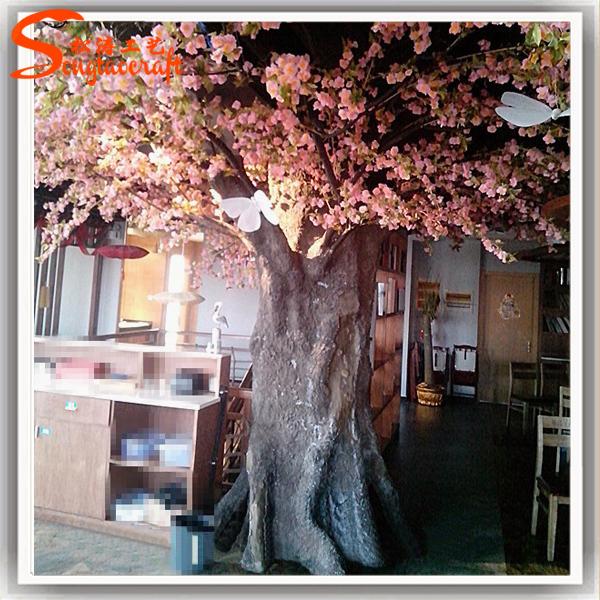 Comment Dessiner Un Cerisier Japonais conception unique vente en plein air Éclairé arbres de fleurs de