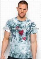 New man's ed hardy t-shirt,ed t shirt,fashion shirts(paypal accept)