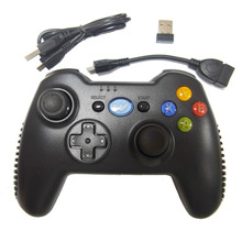 2,4g Wireless Gamepad Controller für Android Handy <span class=keywords><strong>PS3</strong></span>/Tablet/MINI PC
