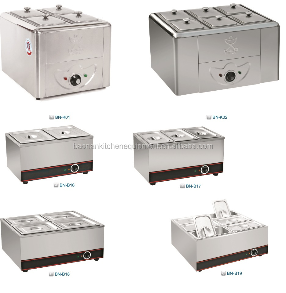 Cosbao names of kitchen equipments restaurant equipment 900 600 view - Cosbao Restaurant Buffet Food Warmer Equipment Bn B24 Ce Approved