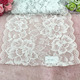 chemical nylon and spandex african guipure wedding bridal lace fabric wholesale