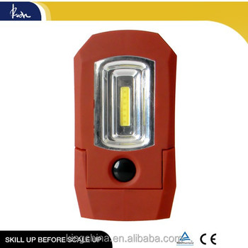 Led Cob Work Light With Stand,Portable Led Work Light,Rechargeable ...