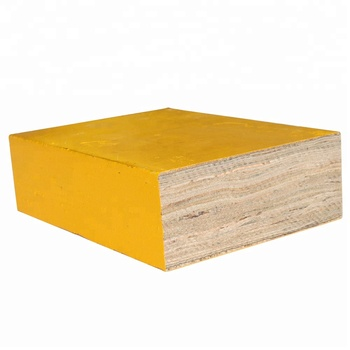 Australia Standard Size Outdoor Lvl Laminated Timber Beams