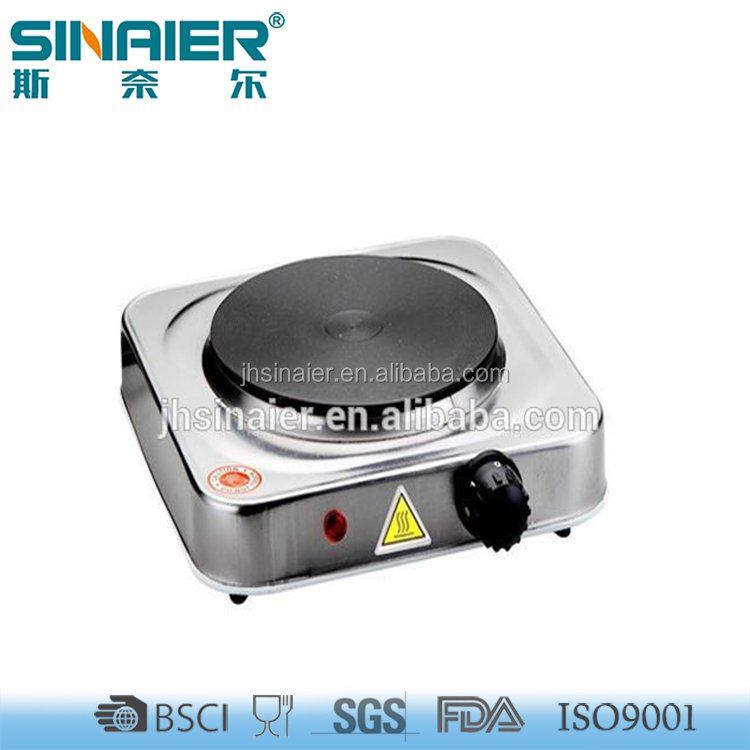 Hot Plate/Electric Stove/Electric Stove Single Burner