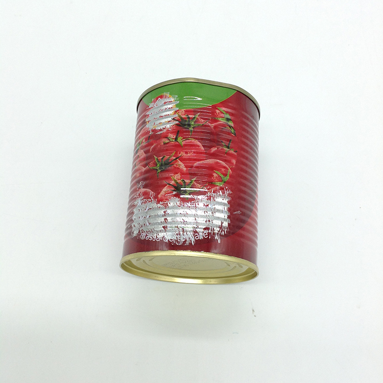Specialized Suppliers Hot Sale Easy Open High Quality Tomato Paste