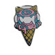 Good Price Gold Collar Ice Cream Shape Custom Magnetic Lapel Pins