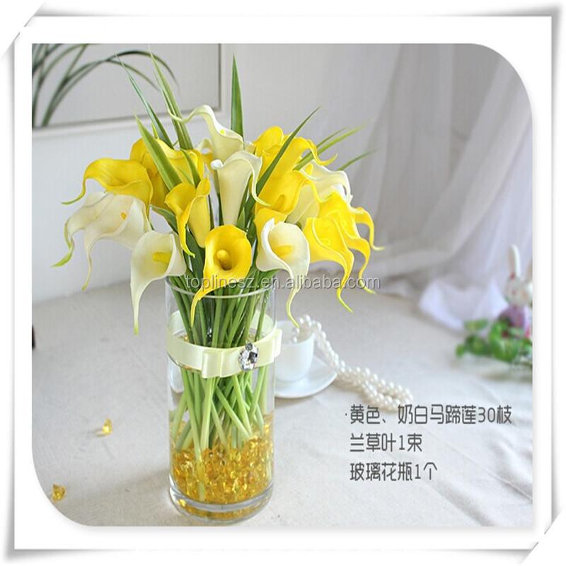 Artificial Silk Wedding Flower,Artificial Handmade Foam Flower ...