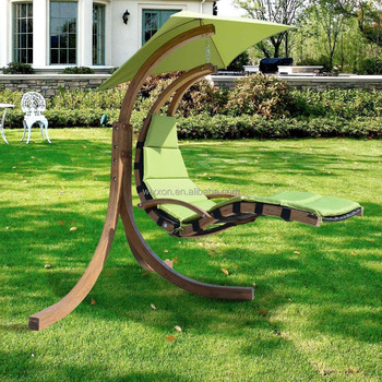Garden Patio Pakistani Wooden Swing