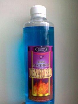 Denatured Ethyl Alcohol - Buy Denatured Ethyl Alcohol Product on Alibaba com