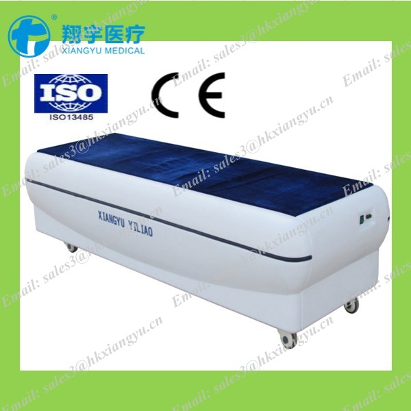 Professional Mechanical Vibrating Massage Table
