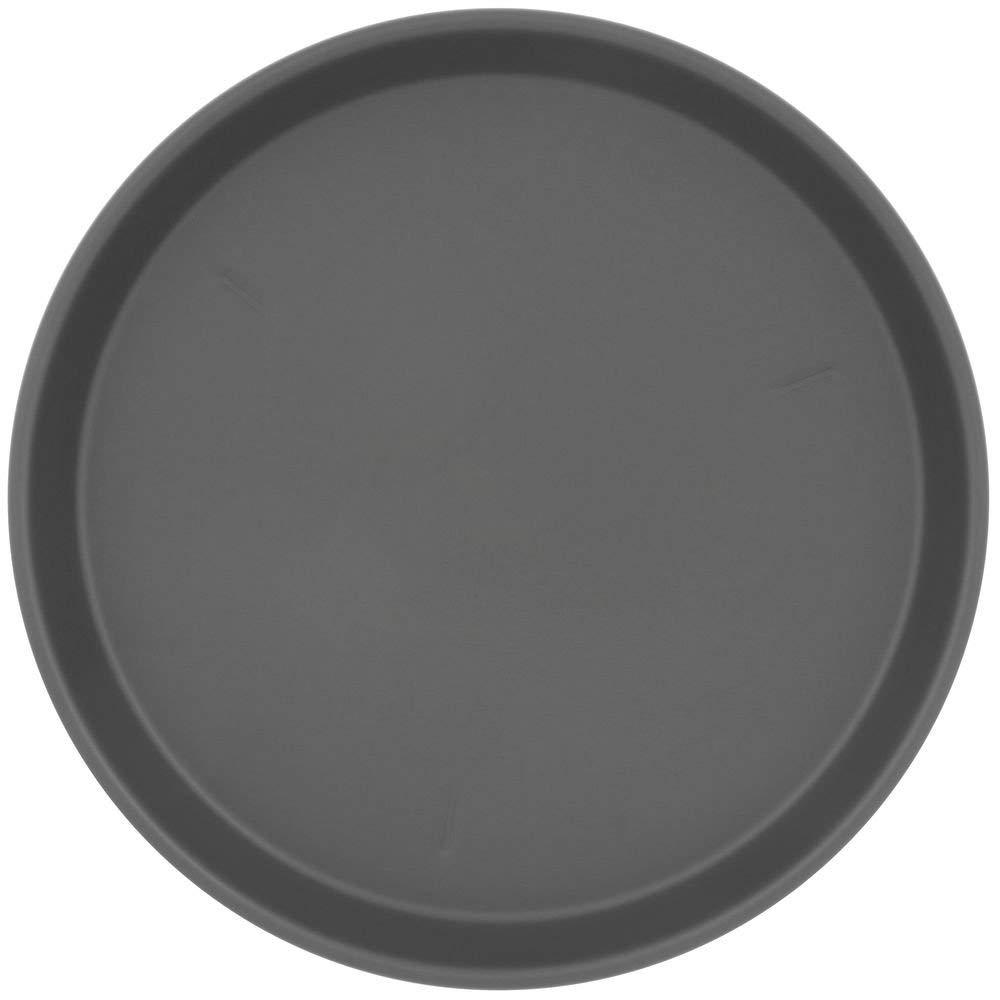 """Bundy Chicago Metallic BAKALON® Aluminum Deep Dish Pizza Pan - 13""""Dia x 1 1/2""""D"""