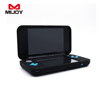 2017 High Quality Colorful Silicone Cases for Nintendo New 2DS XL Game Consoles