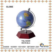 Mini Plastic Globe Ygl1206