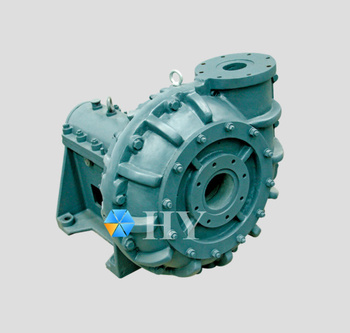 Mining Pump SiC Silicon Carbide Ceramic Pump Slurry Pump