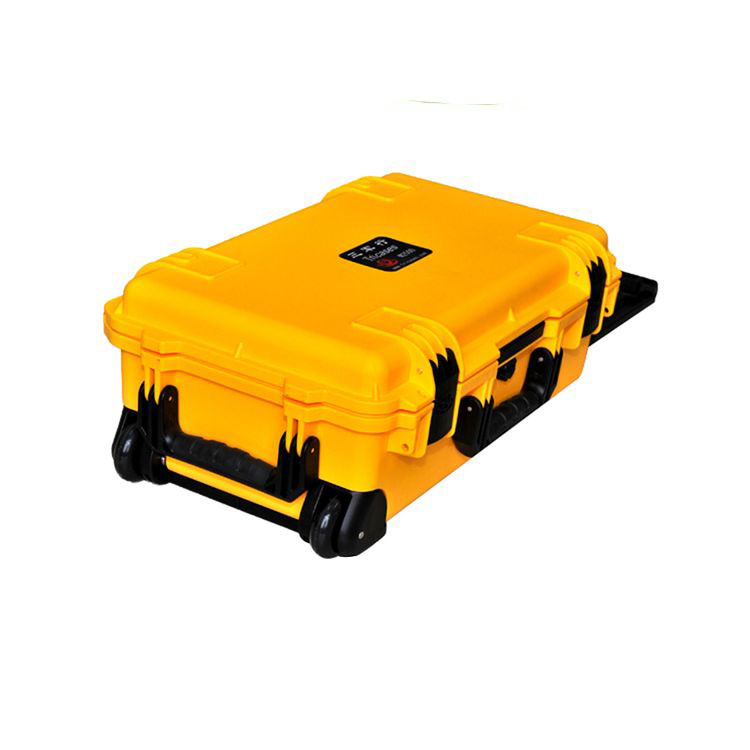 Tricases M2500 plastic material <strong>hard</strong> travel carry waterproof <strong>cases</strong> for DJI