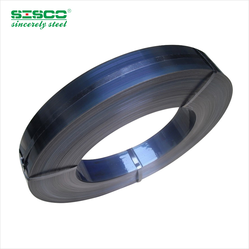 2B grade 301 stainless steel coil stainless steel circle stainless steel strip
