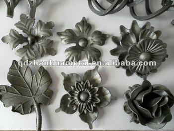 Garden Decoration Metal Flowers Buy Metal Flowers