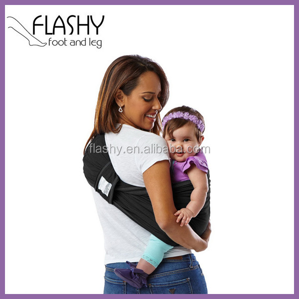 Hot selling baby carrier sling wrap baby carrier with best cotton fabric