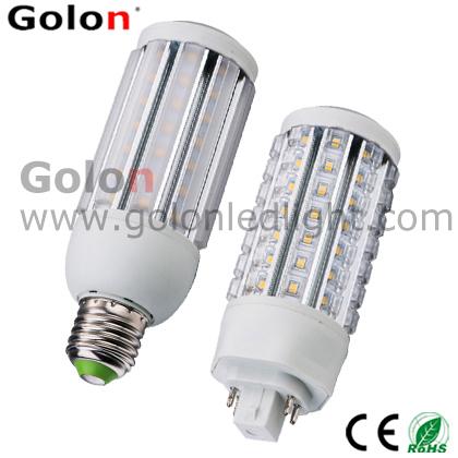 13w Led Bulb Replace G24 26w 100-277v G24q-3 Cfl Led Pl ...