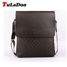 Business Man's Small Messenger Bags Polo Men's Crossbody Bags Small Desigual Brand Man Satchels Men's Travel Shoulder Bags