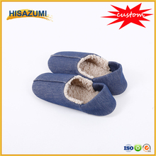 Women EVA Waterproof Massage Home Hotel Indoor Slipper