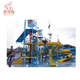 Amusement Park Equipment used fiberglass water slide for sale