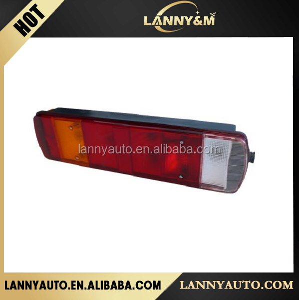 High quality heavy truck parts volvo 3981456 led tail light for volvoFH12 FM12 FH16
