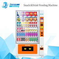 custom made vending machine self service vending machine OEM&ODM vending machine