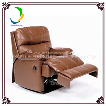 wholesale leather recliner modern quality lazy boy chair - Lazy Boy Leather Recliners