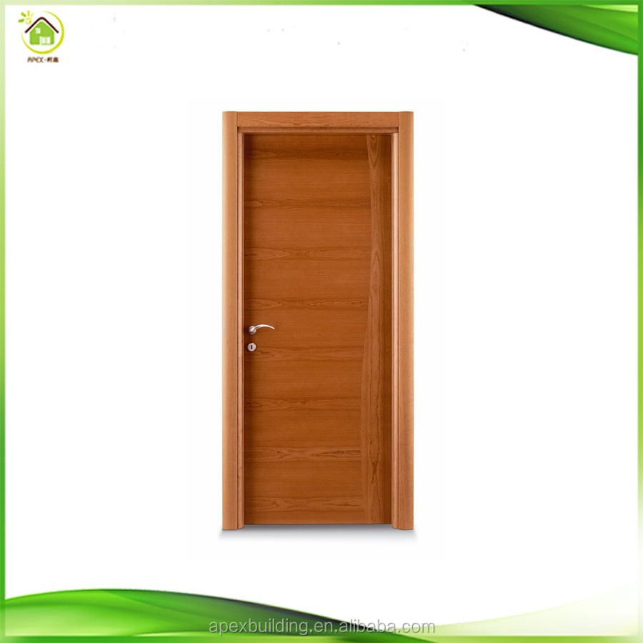 House insulated 5 panel interior teak wood front doors for Insulated front doors for homes