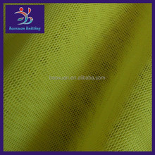 3mm ricot polyester 3D spacer mesh fabric