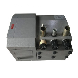 Electric Cnc Vacuum Pods with Low Cost