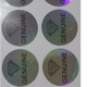 Cable Label Sticker,Hologram Barcode Label