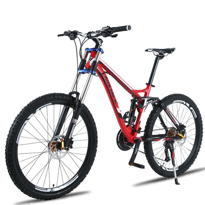 핫 세일 알루미늄 합금 Oil 브레이크 26 inch 21,24, 27,30 speed 자전거