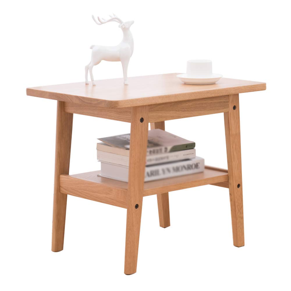 Folding Table Chunlan Japanese Style Solid Wood Small Coffee Table Living Room Side Table Low Table