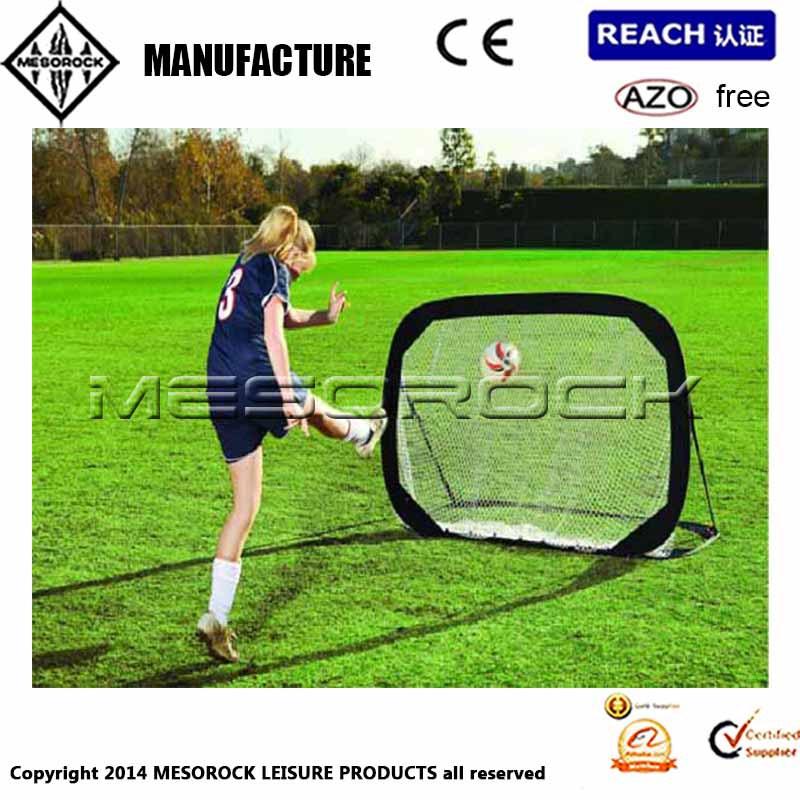 787a765b1 Kids Mini Small Pop-up Soccer Goals Football Net Outdoor Indoor ...