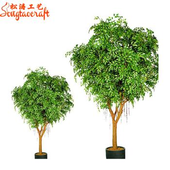 Bonsai Voor Binnen.Chinese Fabriek Groothandel Soorten Van Imitatie Bonsai Bomen Maken Japanse Plastic Kunstmatige Bonsai Voor Binnen Decoratie Buy Plastic Bonsai
