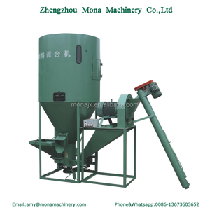 Best Price High Quality Feed Mixer/feed Machine Used To Mixing Raw Materials