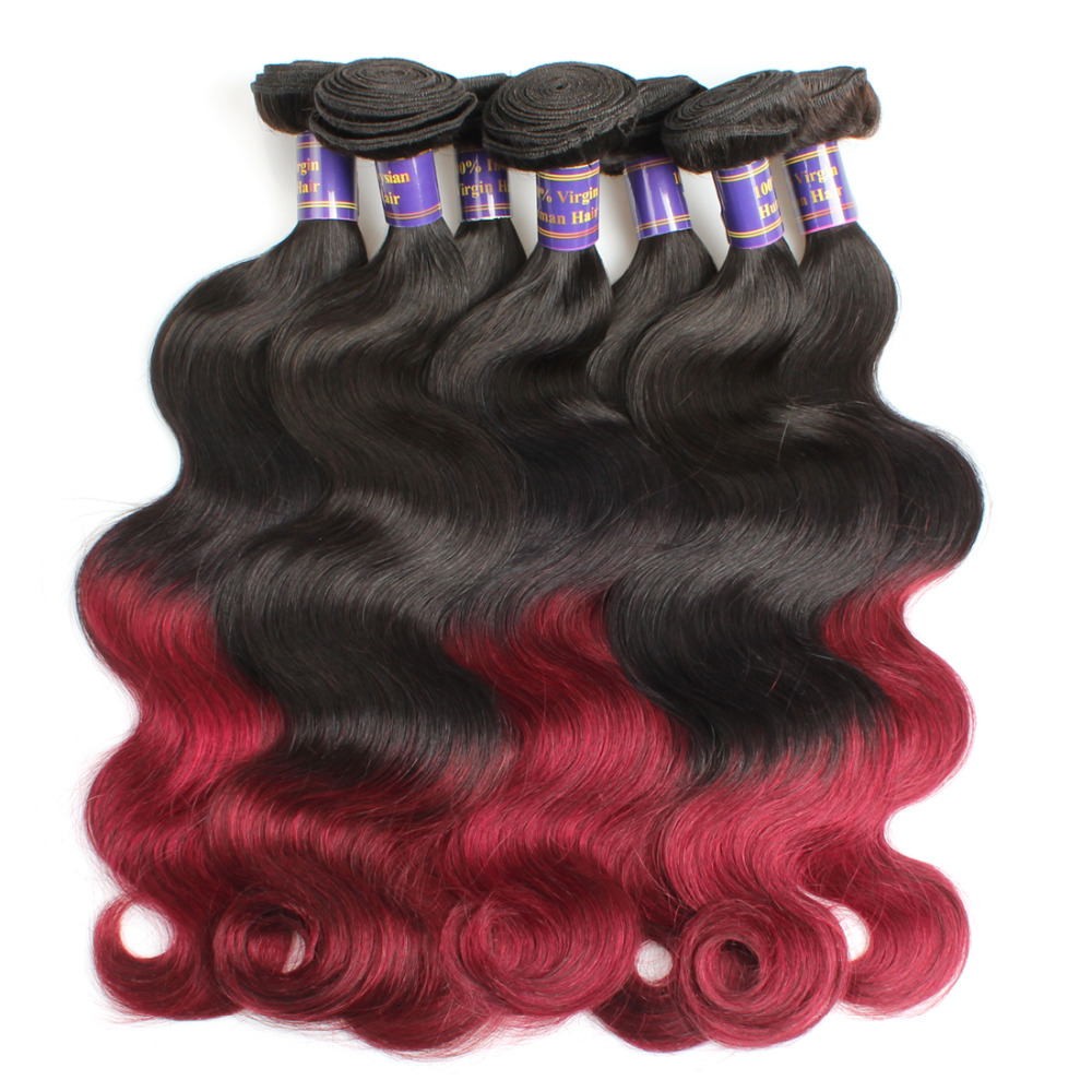 Dark Red Hair Weave Dark Red Hair Weave Suppliers And Manufacturers