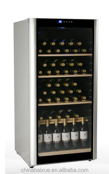 Selon Free Standing Wine Cellar/wine cooler/wine chiller WR72TS