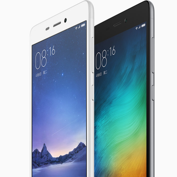 wholesale Xiaomi Redmi 3S 4G Fingerprint ID Smart Phone,5.0 inch MIUI 7.0 Qualcomm Snapdragon 430 Octa Core , 32GB