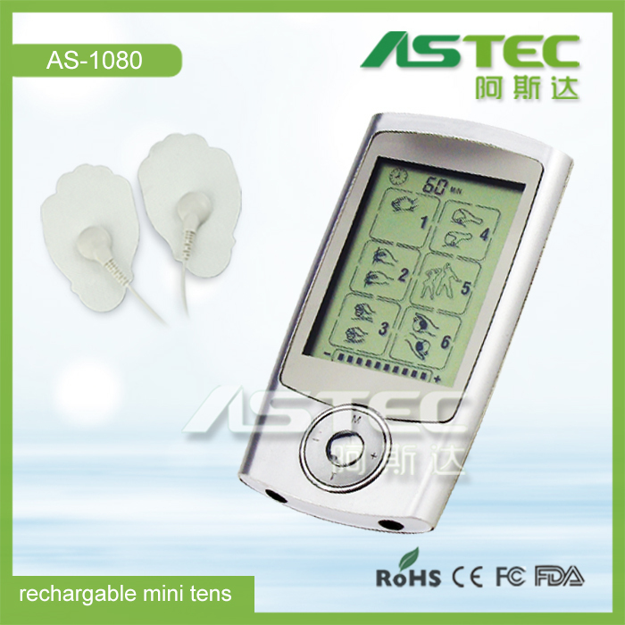 Supplier of china products physiotherapy muscle stimulator
