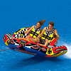 hot-selling inflatable water towable/inflatable water snow ski tube