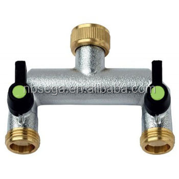 3 Way Garden Hose Splitter 3 Way Garden Hose Splitter Suppliers