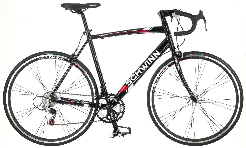 a07c05e1c0a Get Quotations · Premium Bikes for Men Recreational Bicycle Road Bike  Schwinn Bicycles Adult
