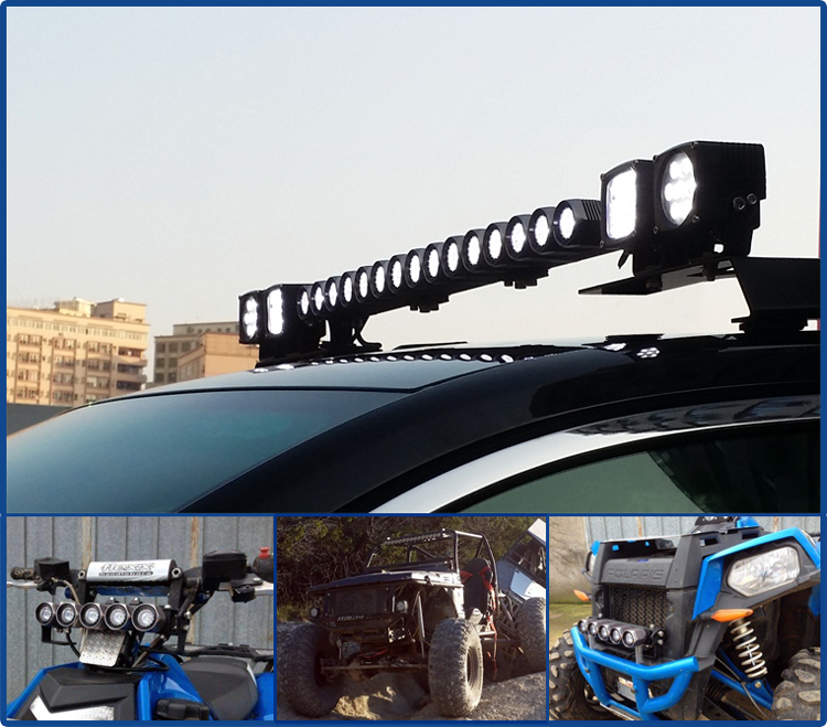 Ripdark patented product high quality diy 4x4 accessories 50inch ripdark patented product high quality diy 4x4 accessories 50inch 250w 4d amber led offroad light bar mozeypictures Images